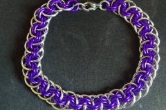 Viper Basket Bracelet