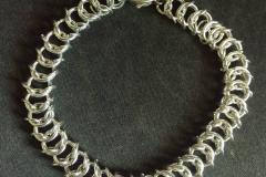 Flat Box Bracelet